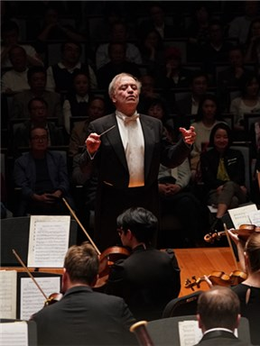 醇萃古典:捷杰耶夫与马林斯基交响乐团音乐会