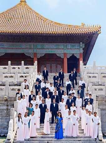 """中国交响乐团""""莱茵之声""""—青年歌唱家德奥艺术歌曲独唱音乐会"""