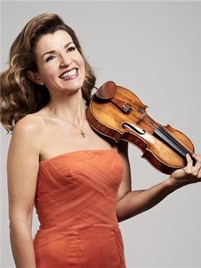 安妮索菲穆特小提琴独奏音乐会门票_首都票务网