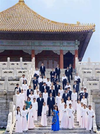 """中国交响乐团2019—2020音乐季《龙声华韵》—""""难忘的旋律""""施光南作品专场音乐会"""