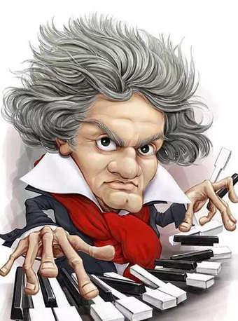 儿童剧遇见贝多芬订票_艺术导读遇见系列剧遇见贝多芬门票_首都票务网