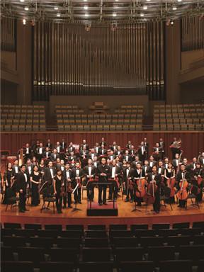 北京交响乐团乐季开幕音乐会门票_首都票务网