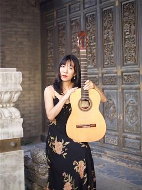 杨雪霏吉他独奏音乐会订票_杨雪霏吉他独奏音乐会门票_首都票务网
