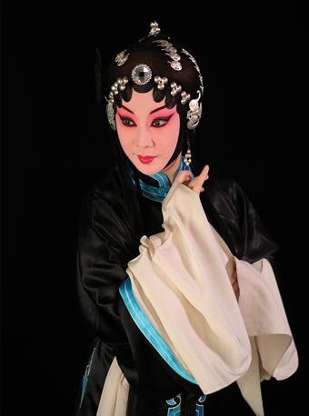 长安大戏院9月5日 2020年常秋月流派剧目展演—京剧《红鬃烈马》