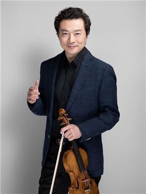 纪念贝多芬:吕思清贝多芬小提琴奏鸣曲独奏音乐会