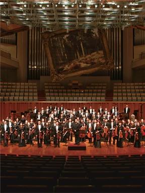国家大剧院中央歌剧院音乐会版普契尼三联剧《外套》《修女安杰利卡》《贾尼·斯基基》